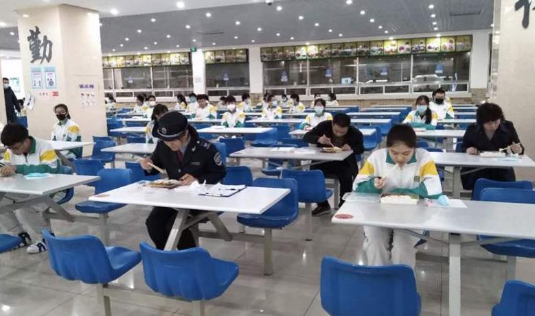 学校、企业食堂食品安全快检方案